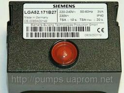 Автомат горения Siemens LGA 52.171 B27