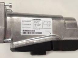 Siemens SKP15. 001E2 - привод газового клапана