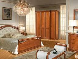 Siena (Camelgroup, Италия) Спальня Siena выполнена из массив
