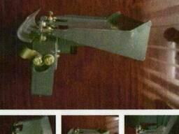 Сигнализатор (датчик уровня) флажковый, тип СУ-1Ф