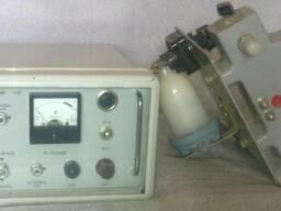 Сигнализатор довзрывоопасных концентраций СВК‑3М1 У4