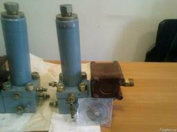 Сигнализатор перепада давлений СПД-10/120Г
