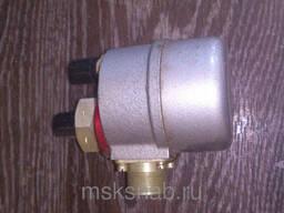 Сигнализаторы давления СДУ-6-2.6