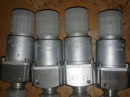 Сигнализаторы МСТ-2АС
