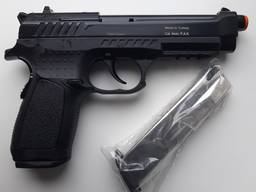 Сигнально-стартовый пистолет Kuzey F92