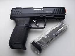 Сигнально-стартовый пистолет Kuzey P122