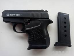 Сигнальный пистолет Blow Mini 09 запасной магазин