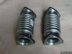 Сильфон газопровода L-210 мм (Спецмаш) 238НБ-1008088