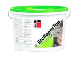 Силикон-силикатная штукатурка СтеллапорТоп Барашек 1,5 мм
