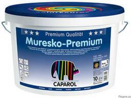 Силиконовая фасадная краска Muresko-Premium 10л