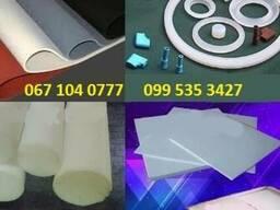 Силиконовая пластина, листы, силиконовая резина, полимер