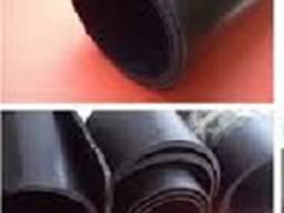 Ленты силиконовые Ф 1 х 200мм