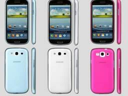 Силиконовый чехол для i9300 Galaxy S3