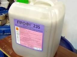 Засіб для миття коптильних та термокамер, грилів та духовок