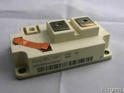 Силовой IGBT модуль (BSM300GA120DN2)