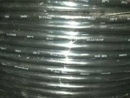 Силовой кабель 2x10AWG
