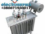Силовой масляный трансформатор ТМ 16- кВА, ТМГ-16 кВа, ТМ. .. - фото 1