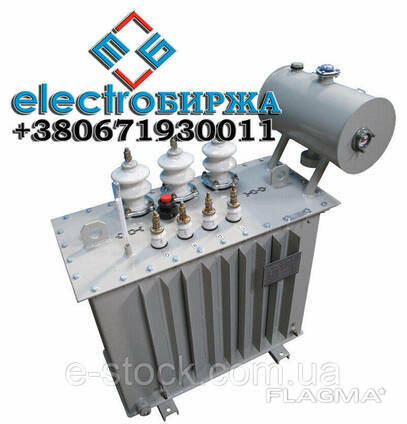 Силовой масляный трансформатор ТМ 16- кВА, ТМГ-16 кВа, ТМ. ..