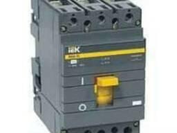 Силовые автоматы ВА88-32 3Р 40А; 50А; 63А; 80А;100А; 125А