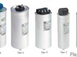 Силовые конденсаторы серии Tmpdsy, Tmposy