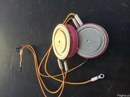 Силовые полупроводниковые приборы - тиристоры Т143-400