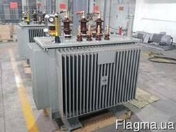 Силовые трансформаторы ТМ, ТМГ и ТСЛ