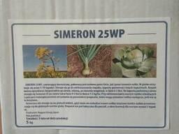 Simeron 25WP, семерон гербицид для капусты, лука, рапса