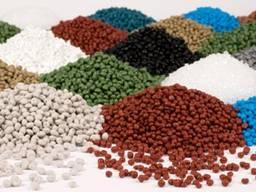 Синтетический и натуральный каучук СКМС-30 АРКМ-15