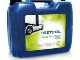 Синтетическое моторное масло Neste Turbo Super 5W-30 20л