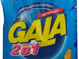 """Синтетическое моющее средство """"Гала"""" 9 кг"""
