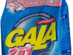 """Синтетическое моющее средство """"Гала"""" автомат 3 кг"""