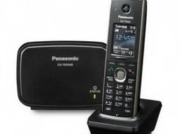 SIP-DECT телефон Panasonic KX-TGP600RUB