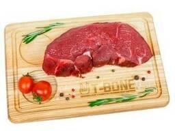 Сирлоин стейк Sirloin steak говядина влажной выдержки