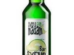 Сироп Sweet Madam, дыня, 0. 7 л