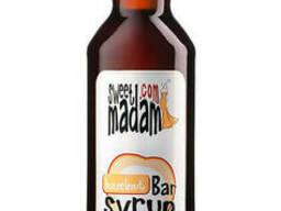 Сироп Sweet Madam, фундук, 0. 7 л
