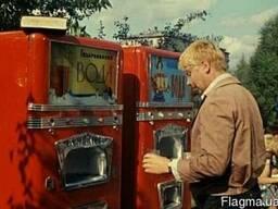 Сиропы для газировальных автоматов