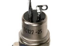Сисмстор ТС122-25-10