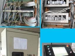 Система ЧПУ для деревообрабатывающего станка МАКА SE-27-CNC-