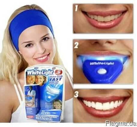 Система для отбеливания зубов
