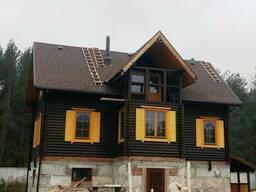 Система дымоудаления в деревянном доме