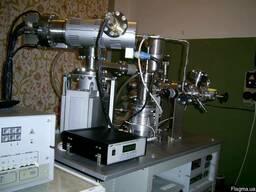 Система контроля влаги и отходящих газов в микросхемах ВС-1Л