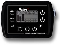 Система контроля высева на базе Helios - 02