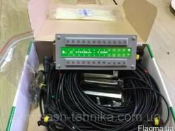 Система контроля высева на сеялку СУПН, УПС Нива-12М