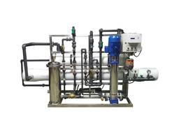 Система обратного осмоса 3 м3/час Litech Aqua Desolt NSR 3