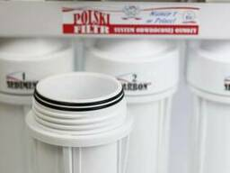 Ремонт и сервисное обслуживание фильтров для воды