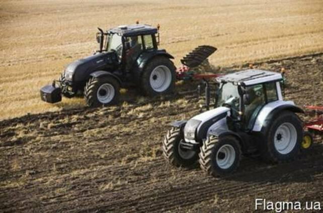 Система параллельного вождения для сельхоз техники