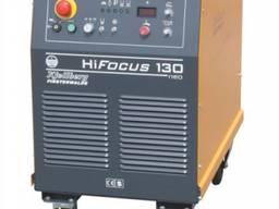 Система плазменной резки Kjellberg HiFocus 130 neo