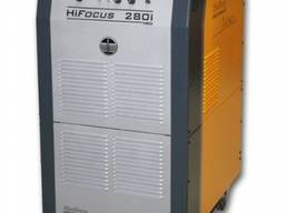 Система плазменной резки Kjellberg HiFocus 280i neo