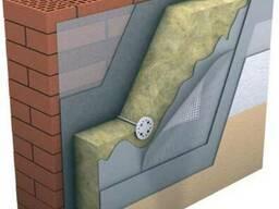 Базальтовая вата Технониколь Технофас Эффект 1200х600 мм