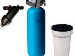 Система умягчения воды Aqualux 2472E UM